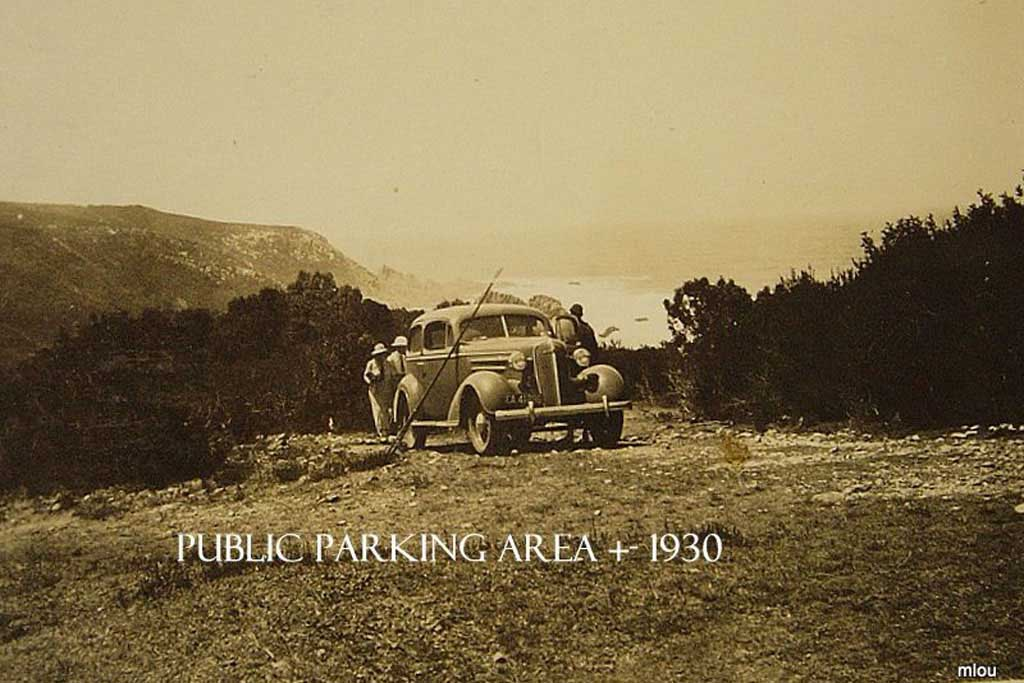 History-of-Noetzie-Public-Parking