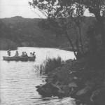 Boat trip down the Noetzie River, Herbie North's photo album