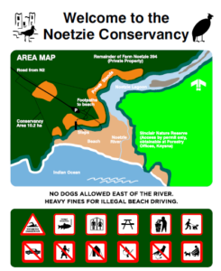 Noetzie Conservancy